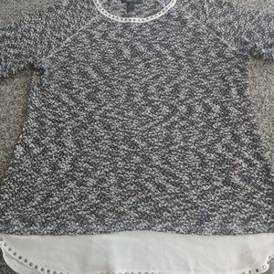 Style and Co sweater lot